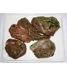 BIO-Steakbraten vom Lamm