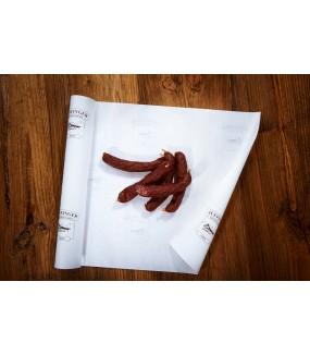 BIO-Lammwurzen (Rohwurst geräuchert) (o.Zusatz v. Schweinefleisch)