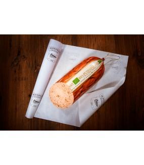BIO-Putenpaprikawurst