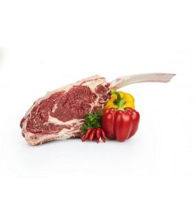 BIO-Dry Aged Tomahawk Steak vom Rind