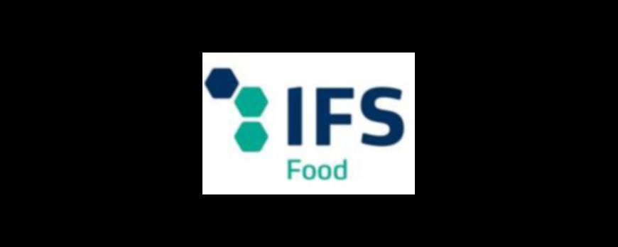 IFS Zertifikat 2018